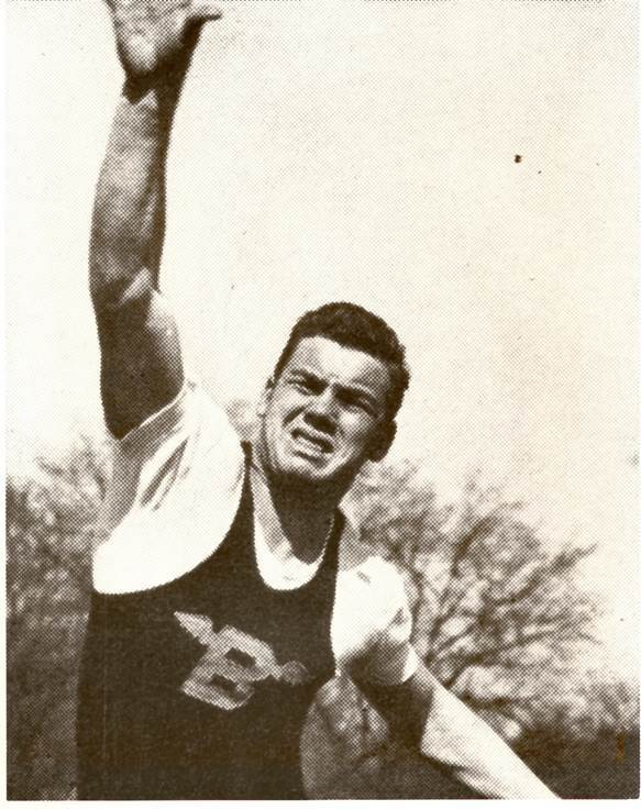 "Joseph B. ""Joe"" Steffy, Jr. '44"