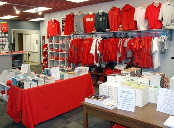 Don't Miss the Baylor Bookstore Clearance Sale | Post