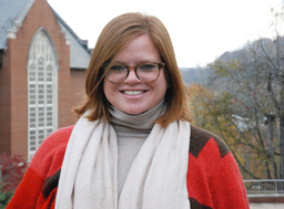 Maggie Corey '04 Joins Development Office