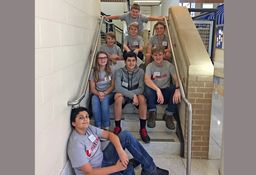 Baylor FIRST® LEGO® League Team Advances to SuperRegionals