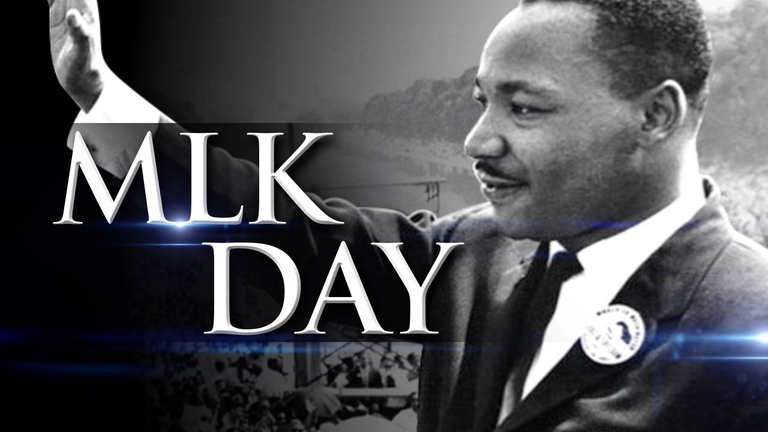 Baylor Celebrates 24th Annual MLK Day On!