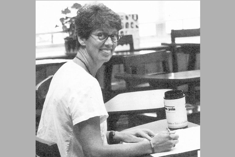 Retired Baylor Teacher Ginnie Harris Dies