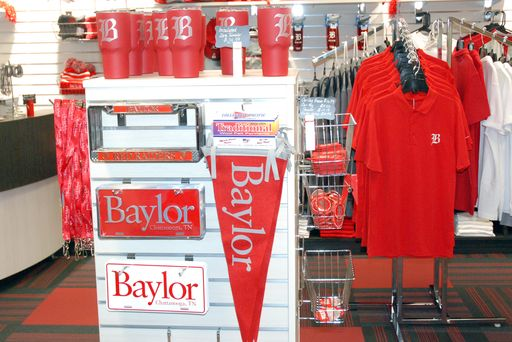 Baylor Spirit Store Hours for Grandparents' Day