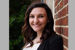 Jacqueline Adams '13 Awarded Fulbright Scholarship