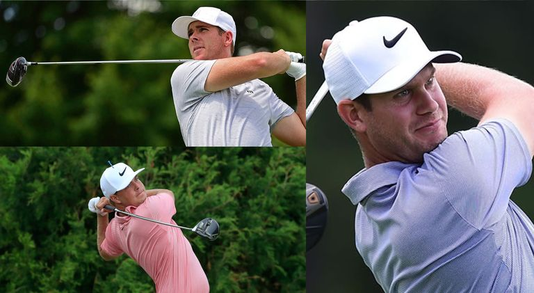Three of Baylor's Famous Foursome Begin FedEx Quest
