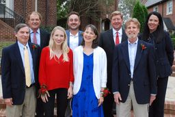 Baylor Presents Headmaster's Awards
