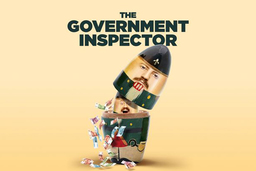"Baylor Players Present ""The Government Inspector"""