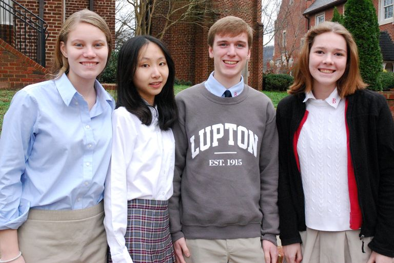 Baylor Students Awarded, Appointed at Model UN