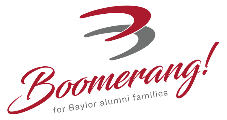 Boomerang Alumni Family Camp is June 7-9