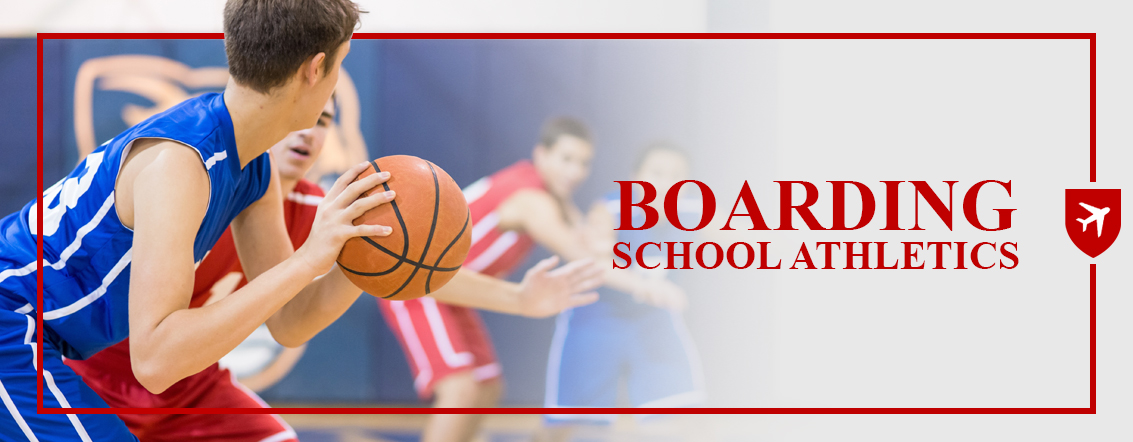 boarding school athletics