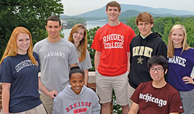 Baylor is one of the leading college prep STEAM focused schools in Tennessee and the US