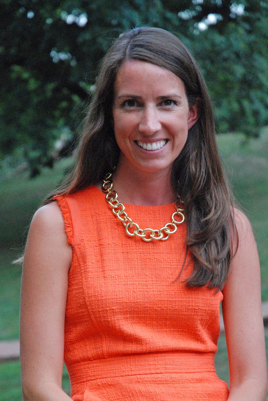Meredith Ingle Trautschold '05