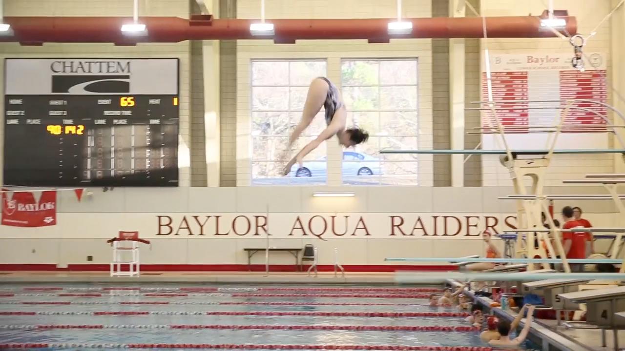 Baylor Winter Sports