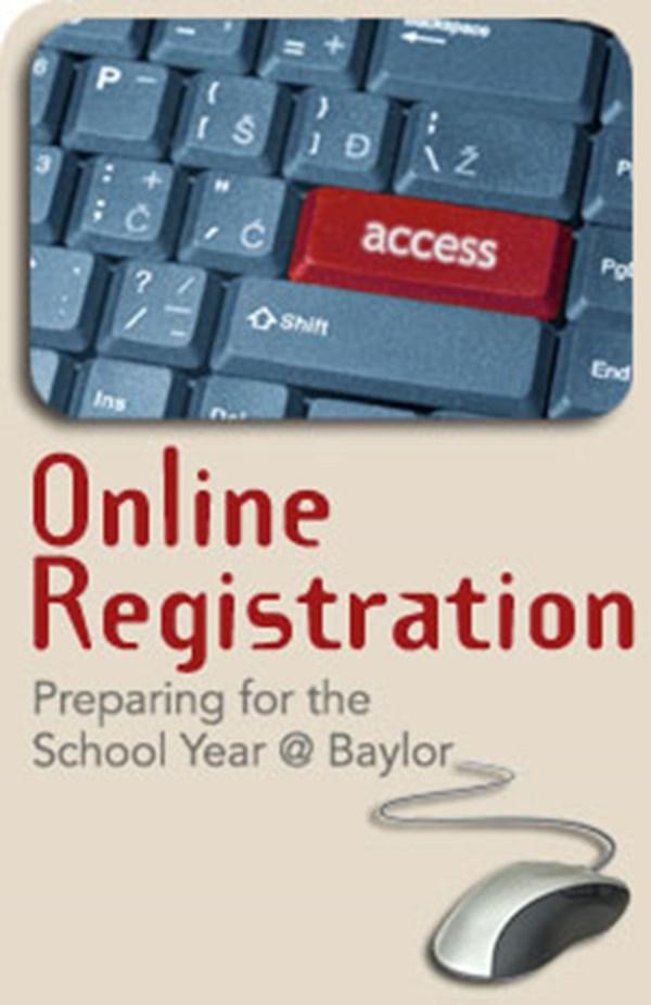 Online Registration Course Signup Baylor School