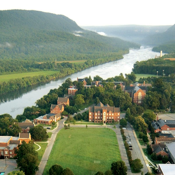 Baylor School - A top US boarding school in Tennessee