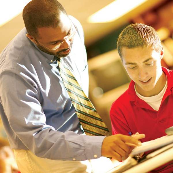 As a Tennessee boarding school, our faculty is among the most talented and dedicated in the US